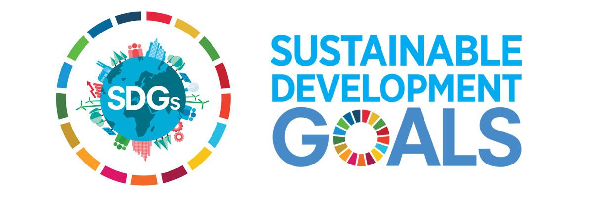 SDGs: Sustainable Development Goals