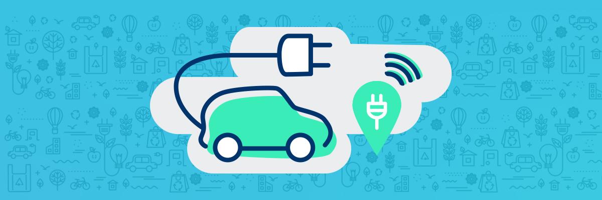 Optimizar la recarga del coche eléctrico